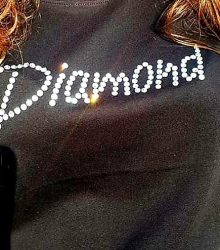 Diamond kamienky