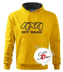 MIkina off road
