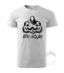 Tričko Bodybuilder