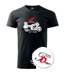 tričko Honda