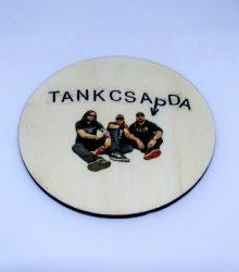 Podpivník Tankcsabda