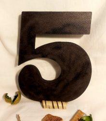 Súpisné číslom 5