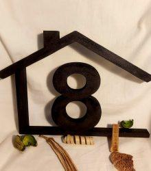Súpisné číslo domu