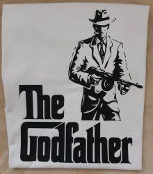 Tričko s potlačou the Godfather
