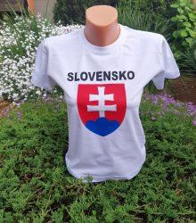 Tričko Slovensko