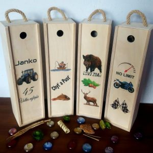 Produkty z dreva