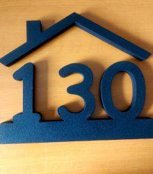 Súpisné číslo 130