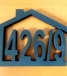 Súpisné číslo v domčeku 426