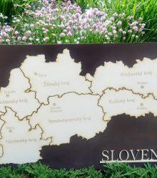 Nástenná Dekorácia Slovensko
