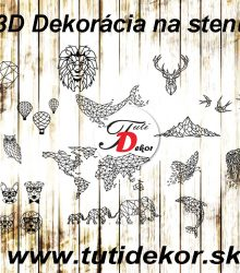 3D-dekorácie-na-stenu1