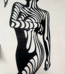 telo ženy